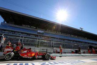 Формула 1 в Сочи